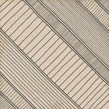 grid pattern: Vector strip pattern. Abstract stylish texture with natural grid. Sketch graphic design. Vector Illustration.