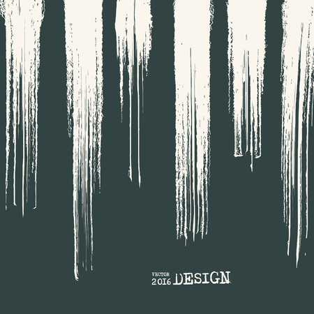 spot the difference: Business design templates. Artwork with Monochrome Strip Background. Abstract Modern Decoration. Painting. Wallpaper with empty space for your text. Grunge Line design. Vector illustration. Illustration