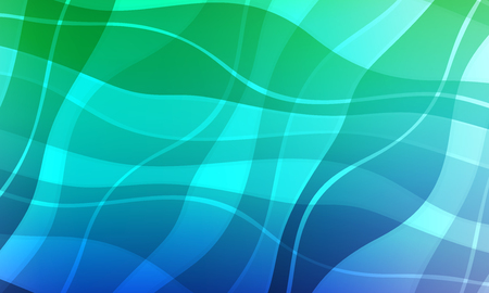 Kolorowe siatki gradientowe tła streszczenie ilustracji wektorowych Ilustracje wektorowe