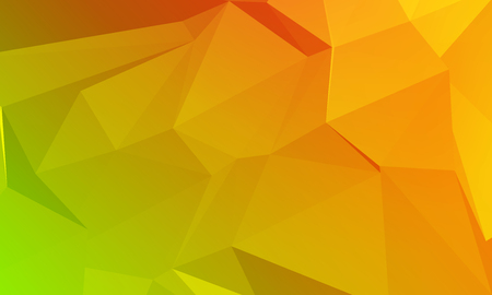 Minimal covers design. Colorful bright gradients. Future geometric patterns. Abstract vector illustration.