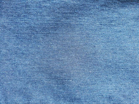 close: Close up of denimjeans texture.