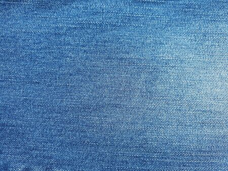 Close up of denim jeans texture. Stock Photo