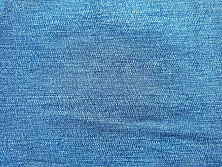 Close up of denimjeans texture.