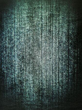 denim jeans: Grunge pattern of closeup dirty denimjeans background.