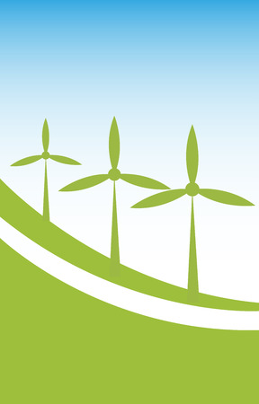 windpower: Wind power background