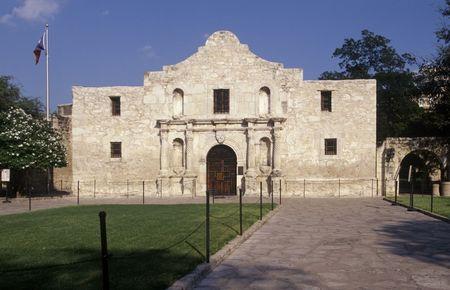 antonio: The Alamo San Antonio Texas