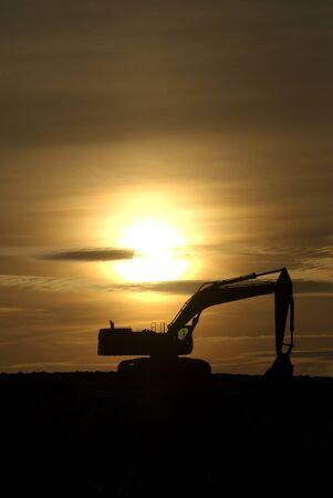 construction machinery: construction machinery