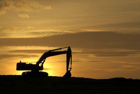 construction machinery