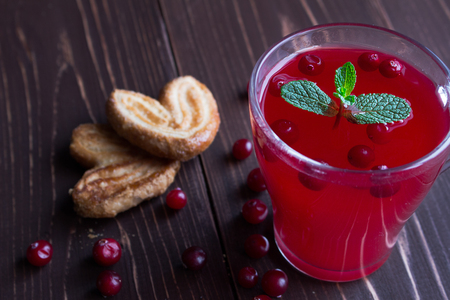 compote: berry compote