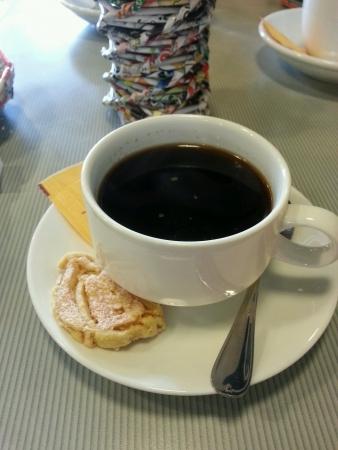 Tea break with coffee Stock fotó - 24266971