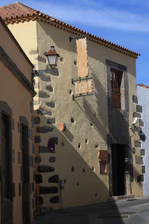 houses,Agüimes,Gran Canaria,Spain