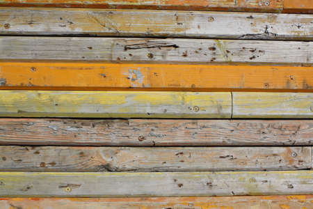 strut: construction material,Gran Canaria,Spain Stock Photo