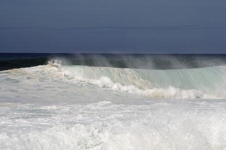 waves,Gran Canaria,Spain Stock Photo - 11216133