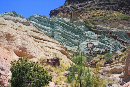 rocks,Gran Canaria,Spain