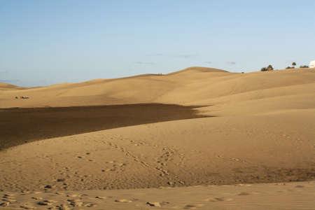 gran canaria: duinen, Maspalomas, Gran Canaria