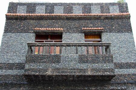 bartolome: balcony, San Bartolome, Gran Canaria
