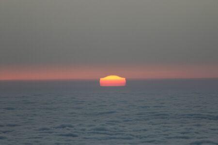 sunrise, Gran Canaria, Spain