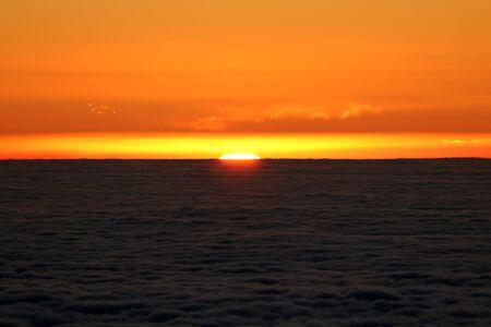 gran canaria: sunrise, Gran Canaria, Spain