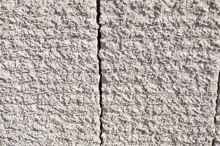 conductivity: two block silicate white