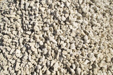 limestone: background image of white limestone rocks