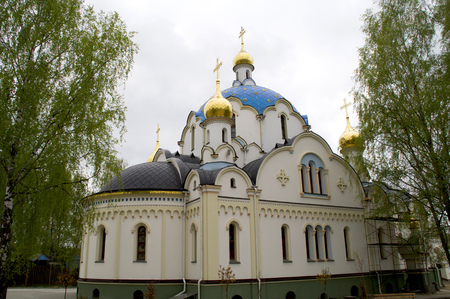 elisabeth: St. - Elisabeth Orthodox Church