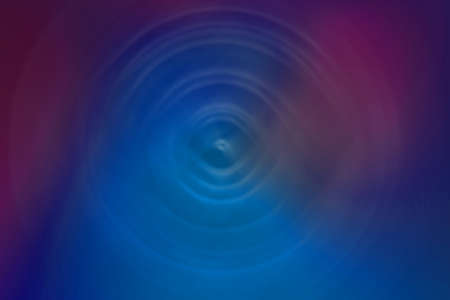 Blue Violet Abstract Texture Background , Blur Pattern Backdrop of Gradient Wallpaper 写真素材