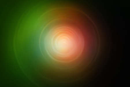Green Abstract Texture Background , Blur Pattern Backdrop of Gradient Wallpaper 写真素材