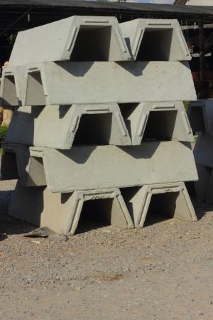 nbsp: Concrete achievements  Stock Photo