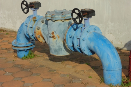 stop gate valve: Tap water for water supply
