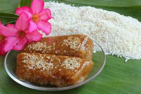 Dessert Thailand