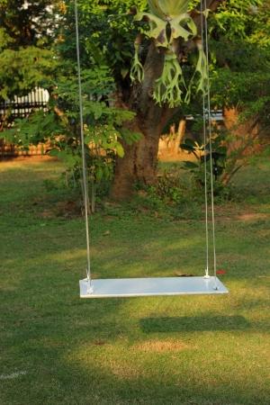 Swing Stock Photo - 17364906