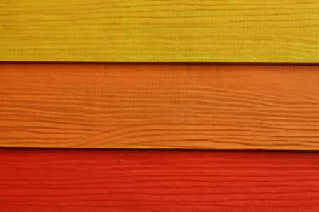 Cover a wide range of wood colors  Stock Photo
