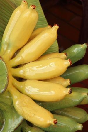 fairtrade: Ceramic banana
