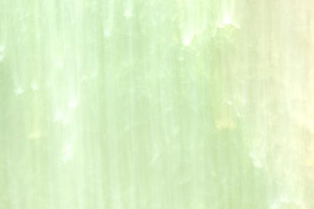 fondo verde abstracto: senderos de luz borrosa - belleza Foto de archivo