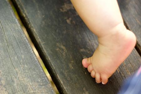 babys: Babys foot