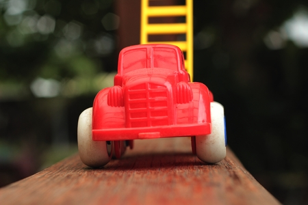 childen: Toy cars are available for children.