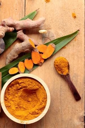 antihistamine: Phlai herb, Cassumunar ginger both fresh and as a powder for the skin scrub