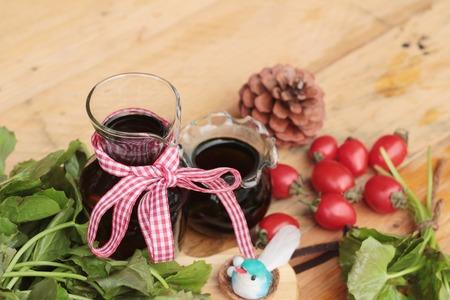 asiatica: Asiatic juice and centella asiatica