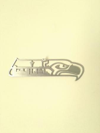 seahawks: Recorte de acero