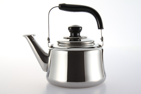 stainless: Stainless Kettle