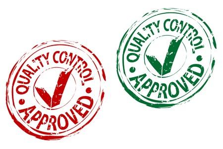 approved stamp: Sello de verificaci�n aprobado aislado en blanco para el dise�o