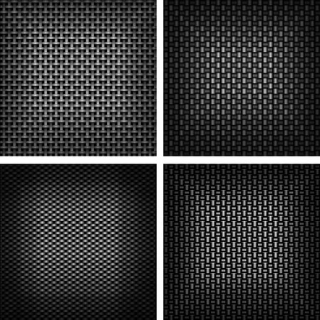 lightweight: Carbon or fiber background for texture esign