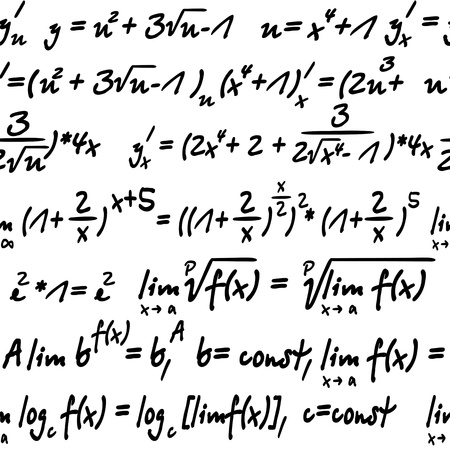 simbolos matematicos: Transparente con símbolos algebraicos para el fondo o el diseño de papel tapiz