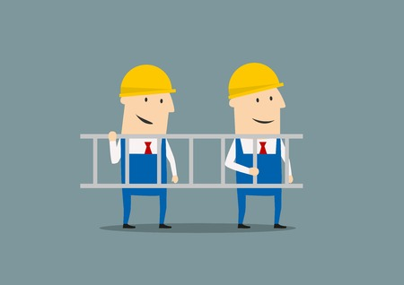 2,766 Ladder Safety Stock Illustrations, Cliparts And Royalty Free ...