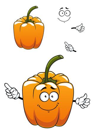 vegetable cartoon: