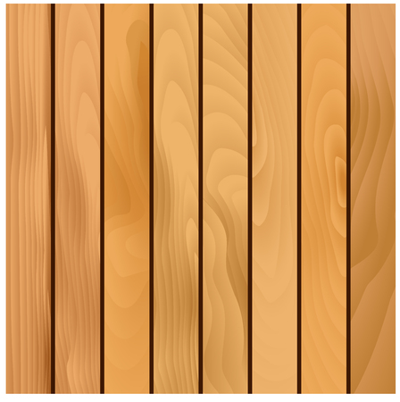 Light brown oak wooden background with natural timber patterns. For background or interior design