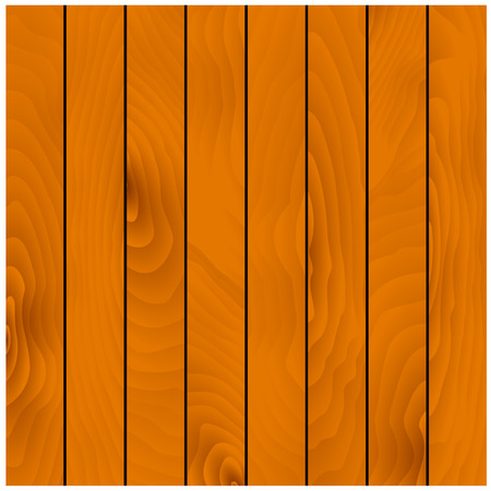 construction projects: Light brown wooden background with texture of natural hardwood planks. Addition to construction, DIY or carpentry background projects design. Vector