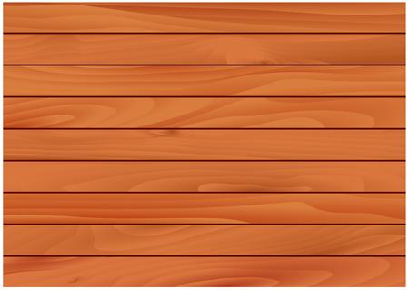 Natürliche Holz Hintergrund der brasilianische Kirsche Holzplanken mit natürlichen Textur von Hartholz. Bodenbelag, Wohnaccessoires, Hintergrund oder Zimmerei Design-Nutzung