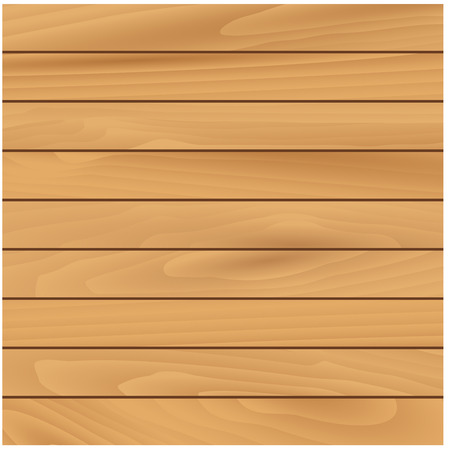 cherry pattern: Light wooden texture natural background with narrow horizontal pine panels. For interior or construction design usage