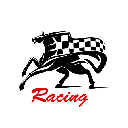 5,403 Racing Flag Stock Illustrations, Cliparts And Royalty Free ...